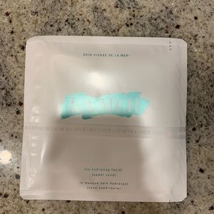 "NEW! Sealed. La Mer ""The Hydrating Facial"""